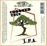 Dark Horse Crooked Tree IPA Beer