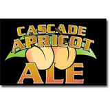 Cascade Apricot 2013 beer