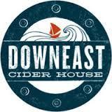 Downeast Bourbon Barrel Aged Hard Cider beer