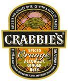 Crabbies Spiced Orange Ginger Beer