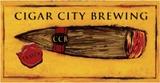 Cigar City Bolita Brown beer