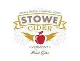 Stowe Cider Traditional beer