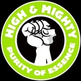 High & Mighty Purity of Essence beer