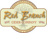 Red Branch Hard Peach Cider Beer