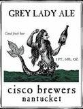 Cisco Grey Lady Beer