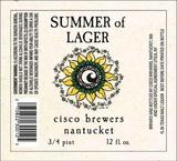 Cisco Summer of Lager Beer