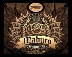 Cigar City Maduro Brown Ale Beer