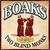 Mini boaks two blind monks