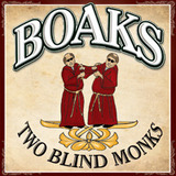 Boaks Two Blind Monks Beer