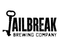 Jailbreak Feed The Monkey beer Label Full Size