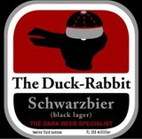 Duck Rabbit Schwarzbier Beer