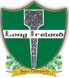 Long Ireland Whiskey Barrel Aged Black Friday Imperial Stout beer