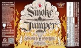 Left Hand Smoke Jumper Smoked Imperial Porter Beer
