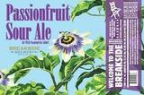 Breakside Passionfruit Sour Ale Beer