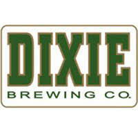 Dixie Lager beer Label Full Size