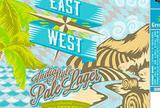 Devils Backbone Green Flash East West IPL beer