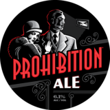 Speakeasy Prohibition Ale beer