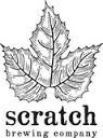 Scratch Dandelion Tonic Gruit beer