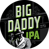 Speakeasy Big Daddy IPA Beer