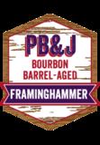 Jack's Abby PB&J Barrel Aged Framinghammer Beer