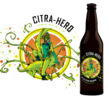 Revolution Citra Hero Beer