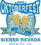Sierra Nevada Oktoberfest beer