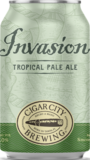 Cigar City Invasion beer