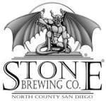 Stone Chipotle Smoked Porter beer