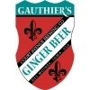 Court Avenue Gauthier's Ginger Beer beer