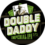 Speakeasy Double Daddy Imperial IPA beer