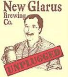 New Glarus Unplugged Old English Porter beer