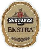 Svyturys Ekstra Beer