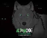 Laughing Dog AlphaDog Beer