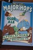 Appalachian Major Hops Old Ale beer
