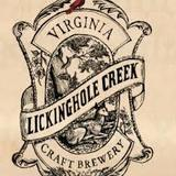 Lickinghole Creek Nuclear Nugget beer