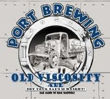 Port Old Viscosity Beer