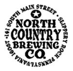 North Country Slippery Rock Dew beer