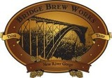 Bridge Brew Works Crux Kolsch beer