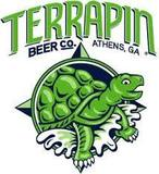 Terrapin Wine Barrel Aged Hoppy Monster beer