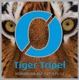 Nogne O Tiger Tripel beer