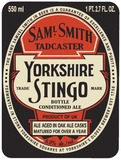 Samuel Smith Yorkshire Stingo Beer