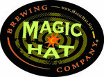 Magic Hat Big Hundo beer