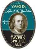 Yards Poor Richard's Tavern Spruce Ale Beer