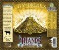 4 Hands City Of Dreams beer