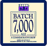 Bell's Batch 7000 beer