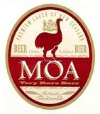 Moa Weka Apple Cider Beer