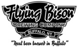 Flying Bison Barnstormer Pale Ale beer