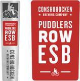 Conshohocken Puddlers Row Beer