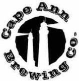 Cape Ann Iron Horse beer