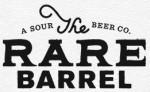 Rare Barrel Egregious beer Label Full Size